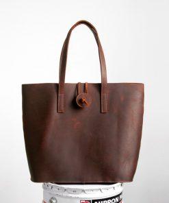 Buy Women's Leather Bag Elegance