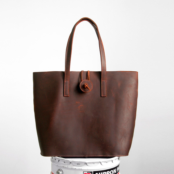 Buy Women's Leather Bag Elegance