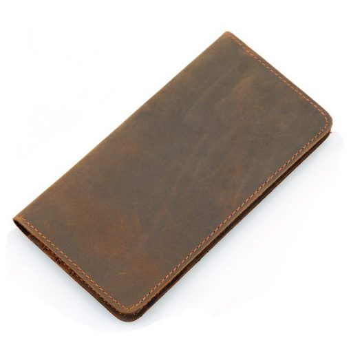 Buy leather wallet Joe
