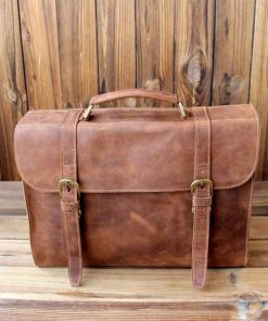 Buy Leather Briefcase Vintage