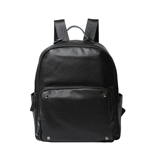 buy leather backpack mini