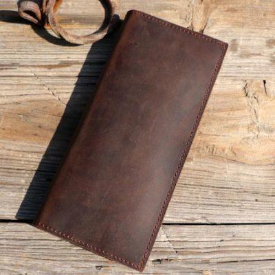 Buy lether wallet