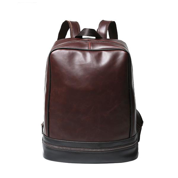 Купить кожаный рюкзак Rut (артикул: 126) в Бишкеке
