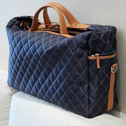 Buy Travel Bag made of Polyester
