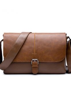 Buy Leather Bag X-mini