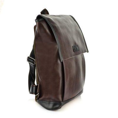 кожаный рюкзак в бишкеке
