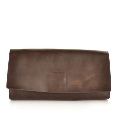 Buy Leather Clutch