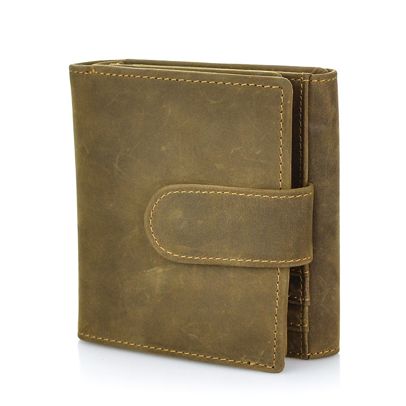 Buy Wallet F Made of Genuine Leather