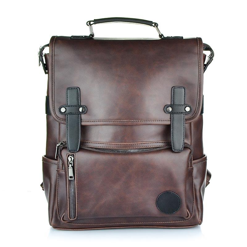 buy leather backpack cuba
