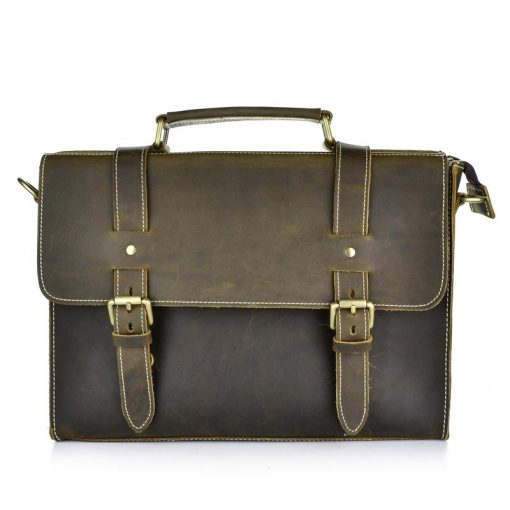 Buy Briefcase Prime made of Genuine Leather