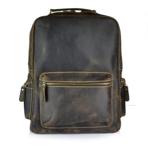 Buy Genuine Leather Backpack
