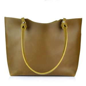 Buy Women's Bag made of Genuine Leather