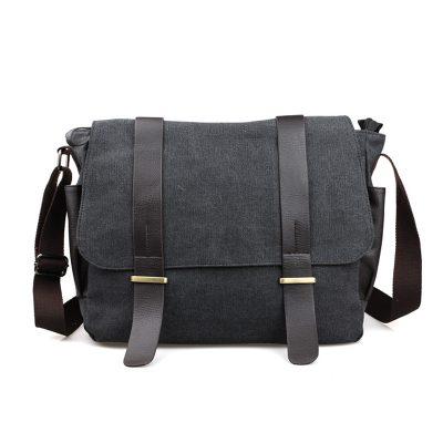 Купить сумку мессенджер через плечо