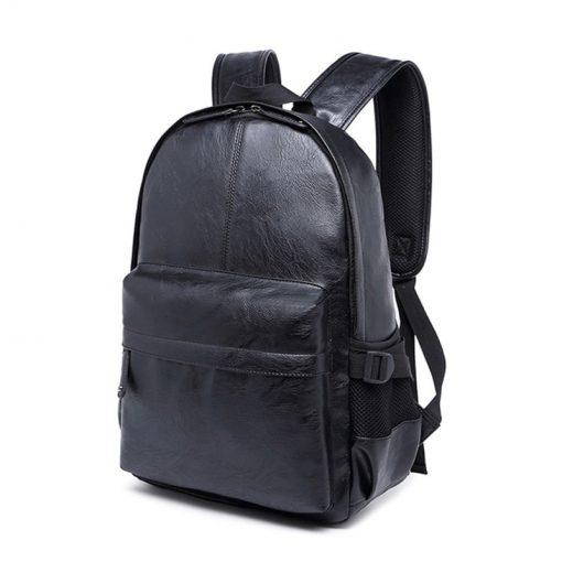 Купить кожаный рюкзак (артикул: 186) в Бишкеке