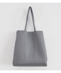 Купить женскую сумку-шоппер (артикул: 193) в Бишкеке