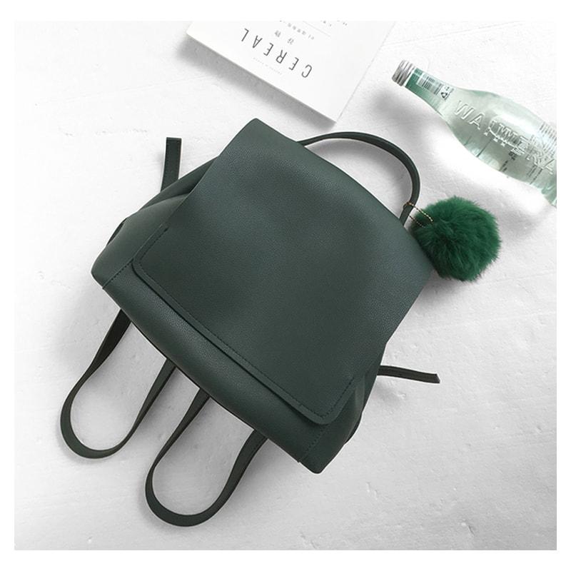 Купить модный женский рюкзак (артикул: 199) в Бишкеке
