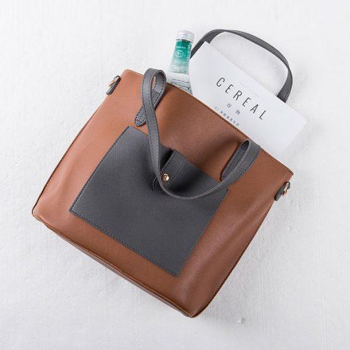 Купить женскую сумку для офиса (артикул: 203) в Бишкеке