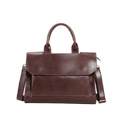Купить кожаную женскую сумку (артикул: 207) в Бишкеке