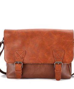 Купить кожаную сумку-портфель (артикул: 182) в Бишкеке