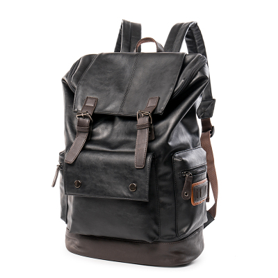 Купить спортивный рюкзак из кожи (артикул: 234) в Бишкеке