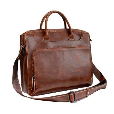 Купить сумку-портфель с длинными ручками (артикул: 226) в Бишкеке