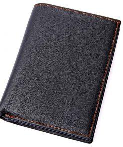Купить кожаный кошелек (артикул: 231) в Бишкеке