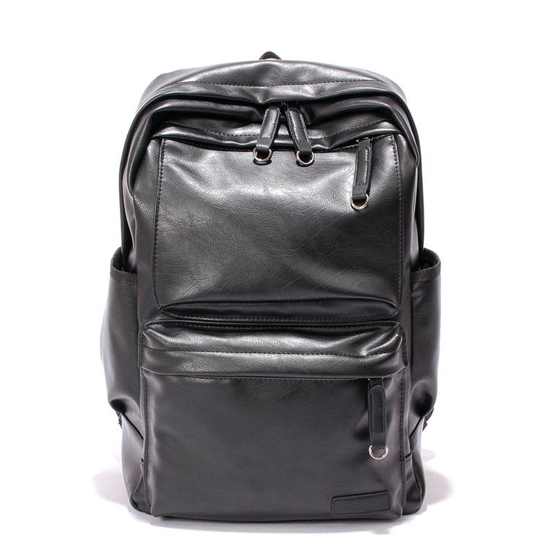 Купить черный мужской рюкзак (артикул: 247) в Бишкеке