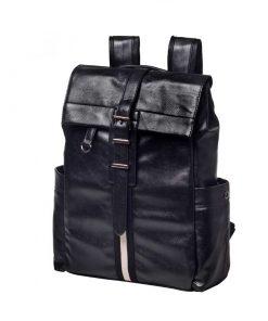 Купить рюкзак с матерчатыми вставками (артикул: 252) в Бишкеке