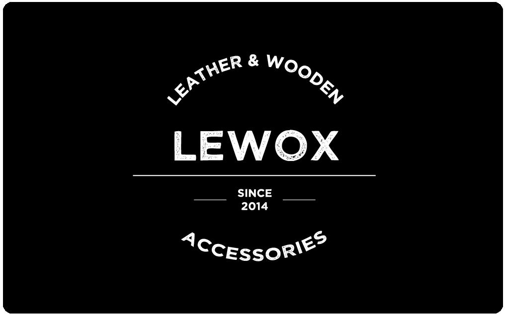 подарочная карта Lewox для него