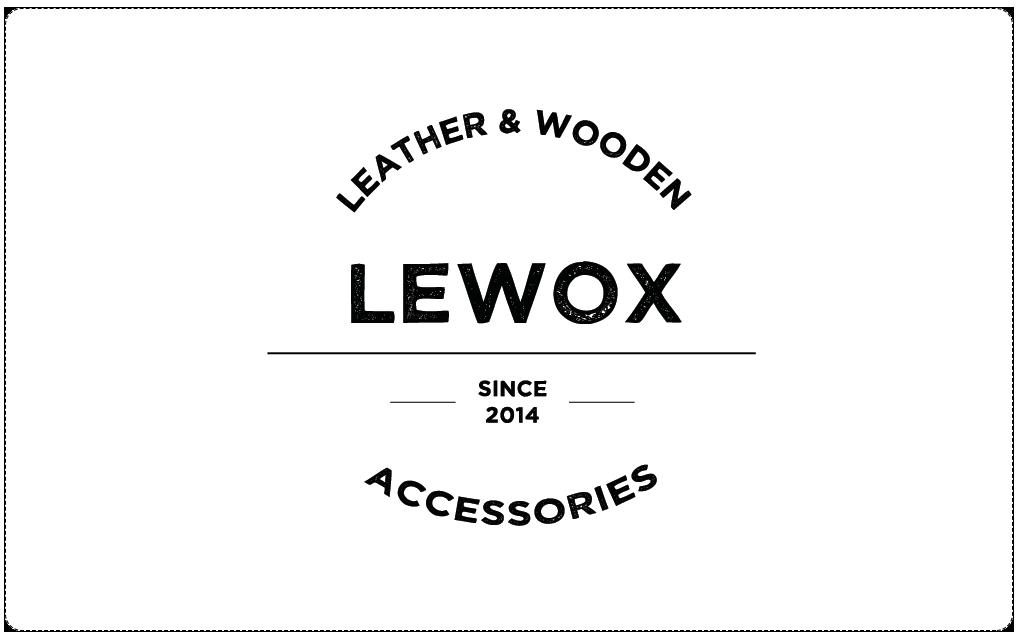 подарочная карта Lewox для неё