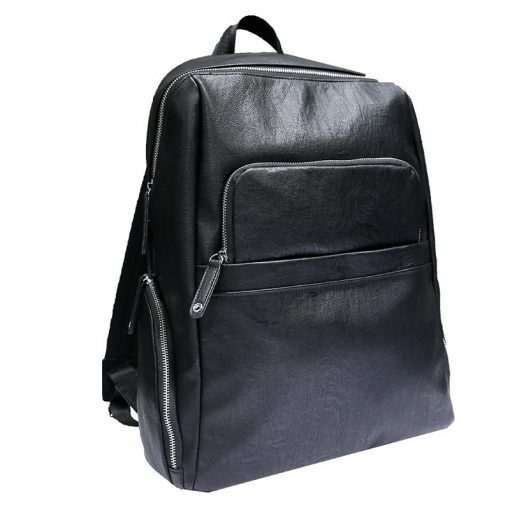 Купить черный дорогой рюкзак (артикул: 258) в Бишкеке