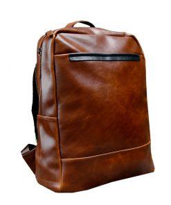 Купить корейский рюкзак из кожи (артикул: 260) в Бишкеке
