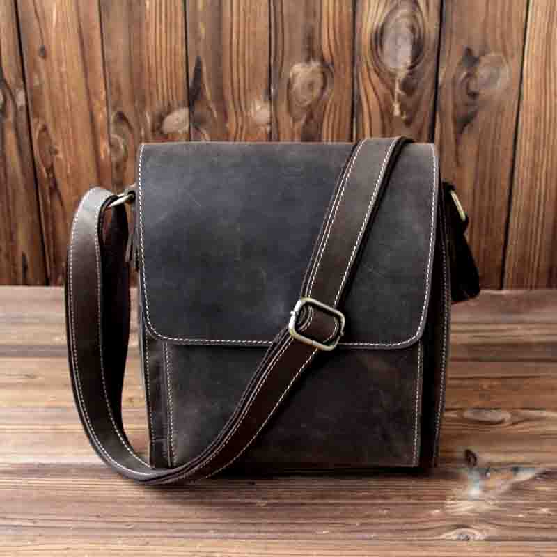 187ddf8aef72 Купить кожаную мужскую сумку (артикул: 273) в Бишкеке