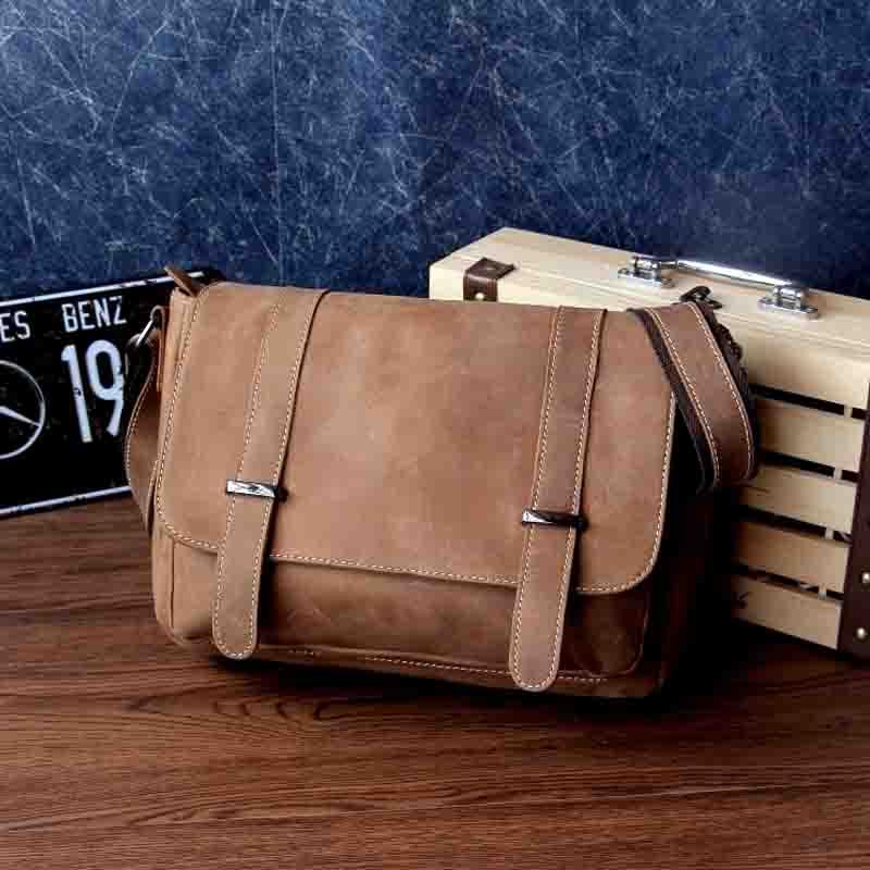 d0969418cea8 Купить сумку-месенджер из натуральной кожи (артикул: 276) в Бишкеке