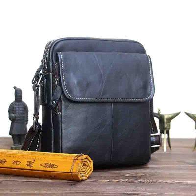 Купить кожаную сумку-барсетку (артику: 277) в Бишкеке
