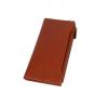 Женский кошелек оранжевого цвета